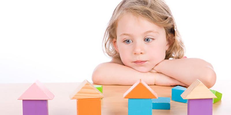 Рекомендации по оказанию помощи детям с РАС