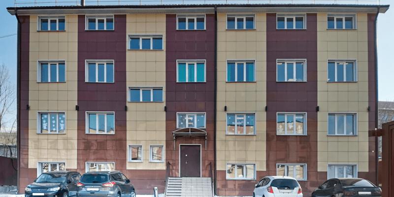 Центр развития речи переехал с Комсомольской