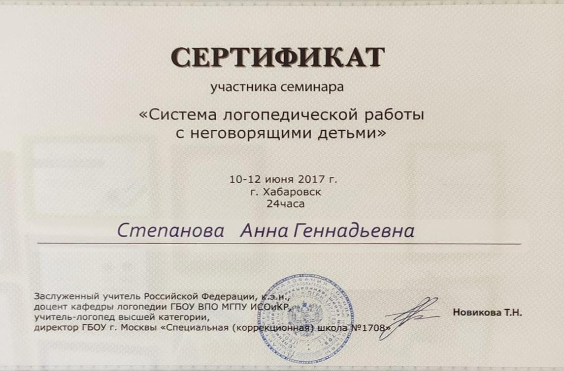 Степанова 2