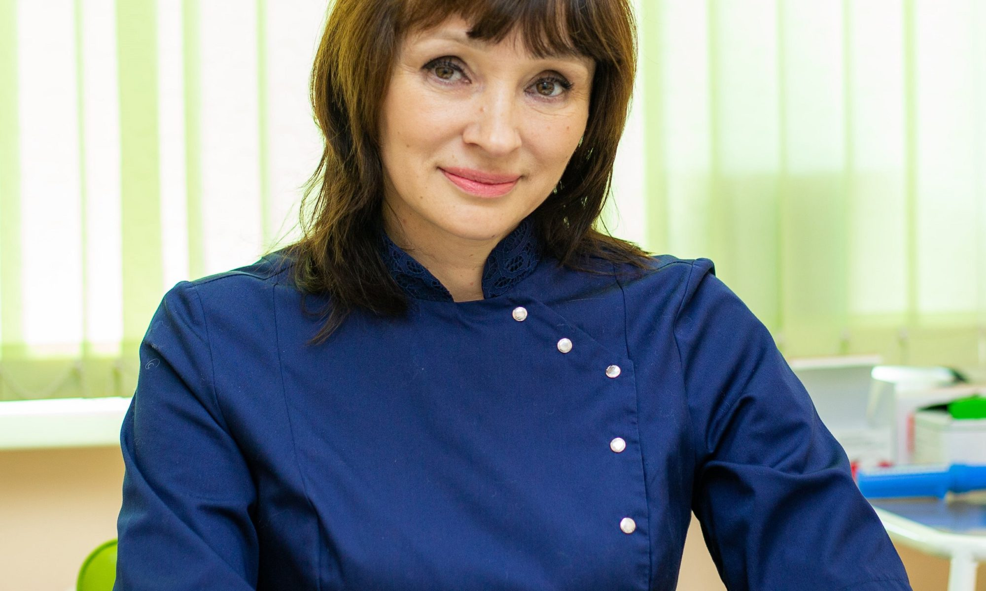 Волынчикова Наталья Викторовна