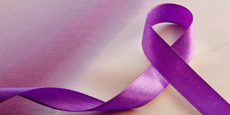 26 марта - Фиолетовый день. День больных эпилепсией.